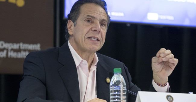 Cuomo: Nursing Home Staff Are Responsible for the Debacle