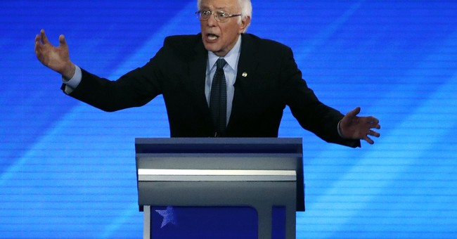 Bernie's Gun Views Didn't Evolve, He's Just Pandering
