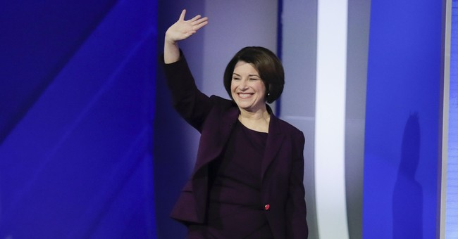 Breaking: Amy Klobuchar Is Out, Announces Who She Will Endorse and the Behind the Scenes Pressure