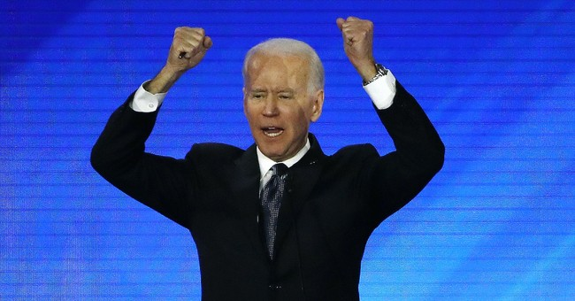 Biden Shouts at Plant Worker Over Guns During Campaign Stop