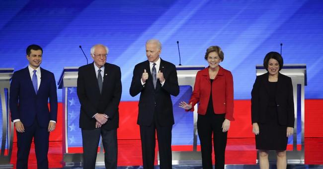 Bloomberg Qualifies for Nevada Debate