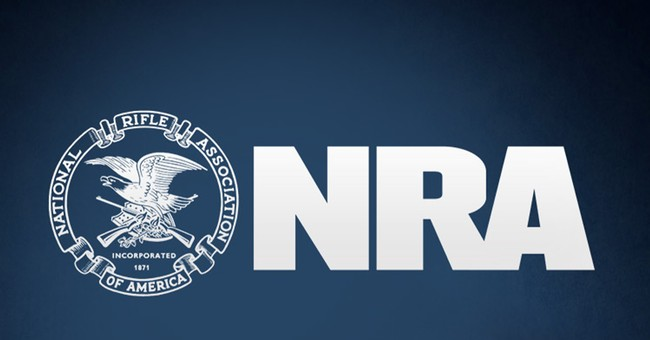 NRA Responds to Virginia Committee Passing 'Assault' Weapons and High Capacity Magazine Ban