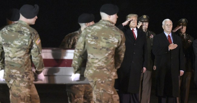 President Trump Announces the U.S. is Another Step Closer to Ending the War in Afghanistan