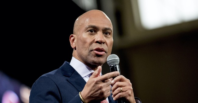 Another One Bites the Dust: Deval Patrick Drops Out of Presidential Race