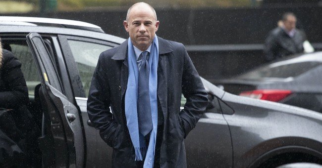 Woe to the Weaponizers of Avenatti