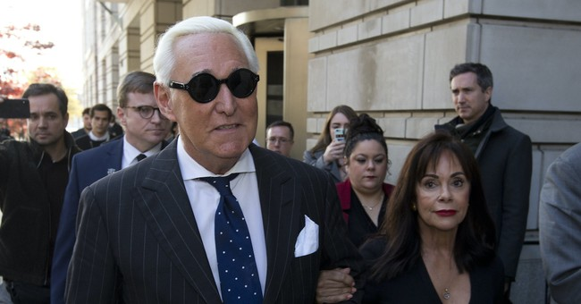 Whatever You Think About Roger Stone, America's Criminal Justice System Needs A Major Overhaul