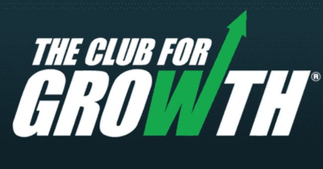EXCLUSIVE: Club for Growth Launches Fellowship Program Aimed at Teaching Free Market Ideas