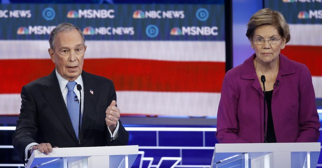Fiery Debate: Bloomberg Gutted, Warren Shines, and Frontrunner Bernie Wins