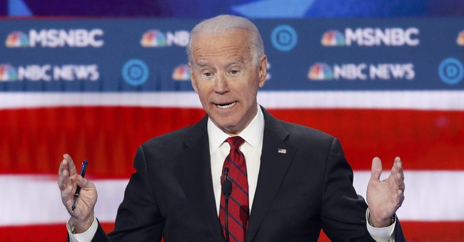 Joe Biden Now Under Investigation in Ukraine Over Allegations About Pressuring Prosecutor