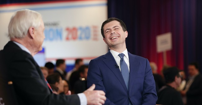 Buttigieg's Infrastructure Plan Is Just More Socialism