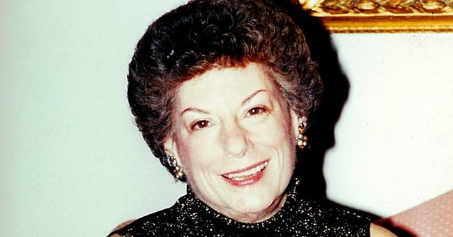 Remembering Helen Blackwell
