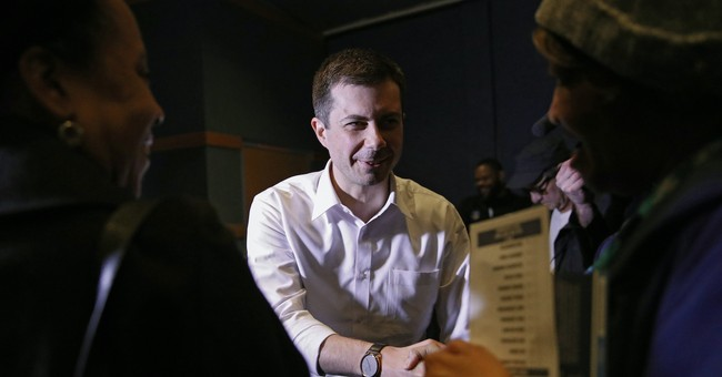 Pete Buttigieg Starts Cancelling Events, Is He About to Head Home to South Bend?