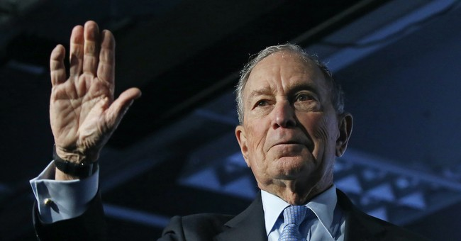 Everytown Spending Down, But Bloomberg's PAC Spending Big
