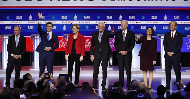 Democratic Debate Doom