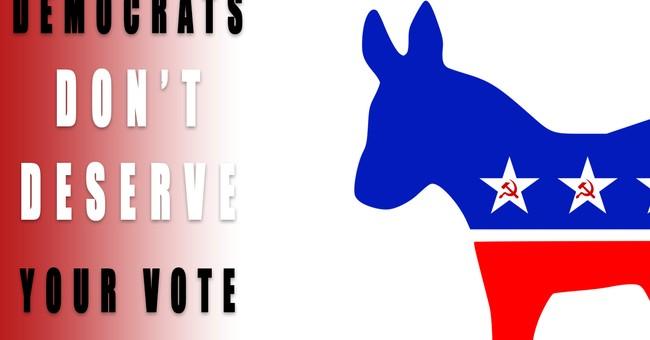 New Video: The Democrats Don't Deserve Your Vote