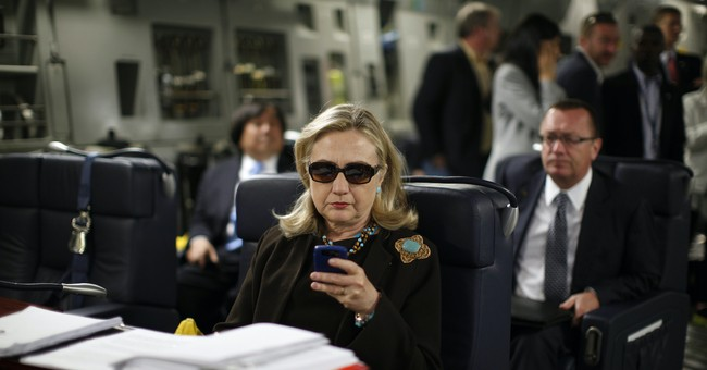 Ouch: Hillary's Attempt at Being Relatable During the Coronavirus Backfired
