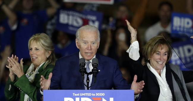 As the Joe Biden Condition Continues to Slide What Will the Democrats Do?
