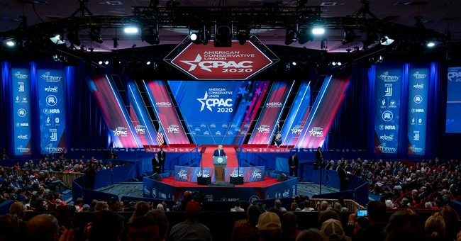 Straw Poll Results: Here's Who CPAC Wants Running for President in 2024
