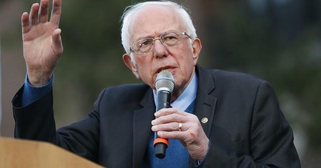 Why Bernie Sanders Says Trump Is Being 'Unbelievably Cruel'