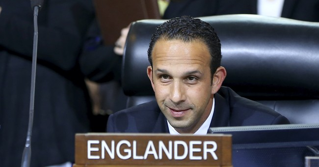 Former LA City Councilman Mitch Englander to Plead Guilty in Corruption Scandal