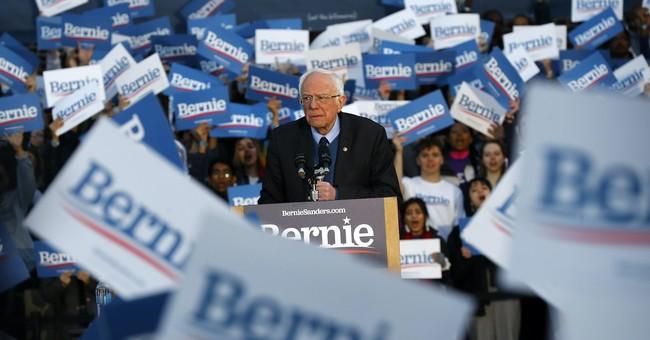 Bernie Calls for Delay of Wisconsin Primary