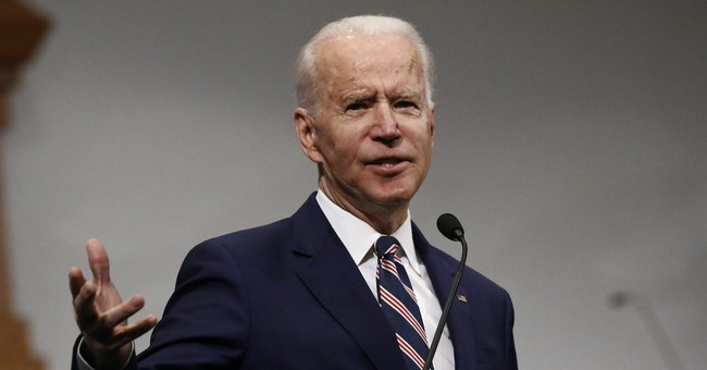 Biden Isn't So Sure Who's In Charge of the House and What He Says About China Is a Garbled Mess