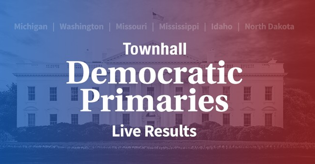 LIVE Results: Super Tuesday 2.0