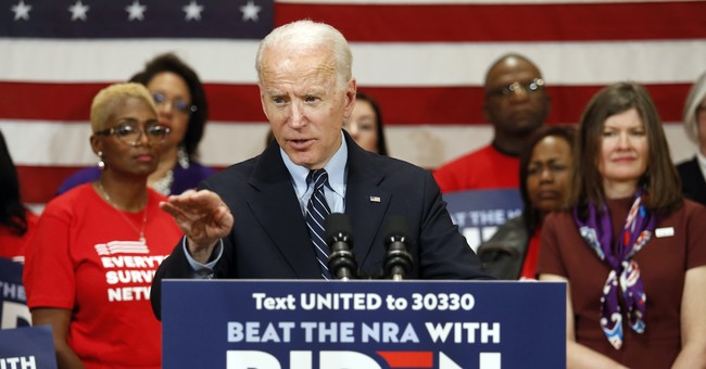 Black Americans Demand School Choice. Is Joe Biden Listening?