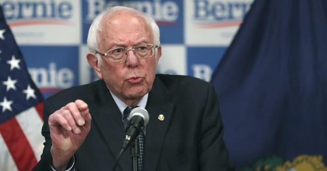 Bernie Confirms What We Knew About Progressives and a Biden Presidency