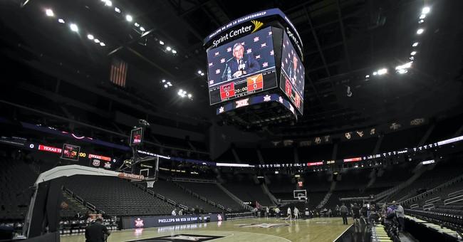The NCAA's Black Eye in Women's Sports
