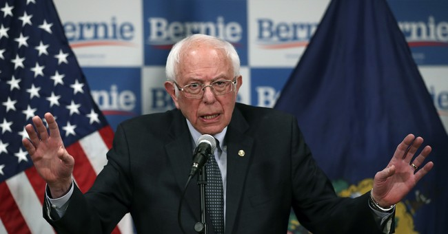 Bernie Sanders Bolsters GOP Argument About What's at Stake in Georgia Runoffs