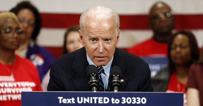Joe Biden Faces a Big Problem from His Left Flank in New ABC Poll