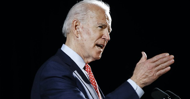Joe Biden Expresses Support for Redirecting Police Funds to Other Programs