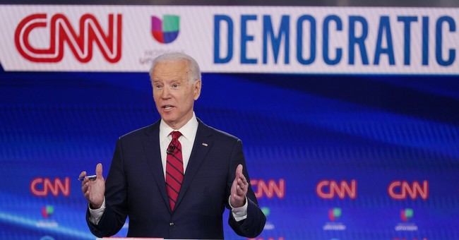 Biden's Memory Isn't the Only Problem; It's His Lies