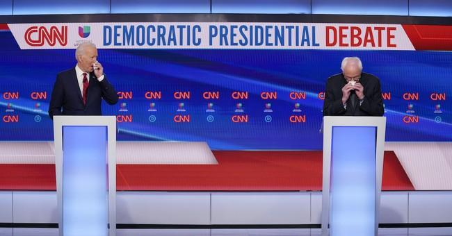 Biden Confuses H1N1 (Swine Flu) With Wuhan Coronavirus, Bernie Questions His Ability to Remember Things