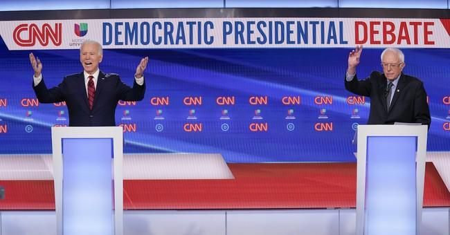 Sen. Kirsten Gillibrand endorses former rival Joe Biden