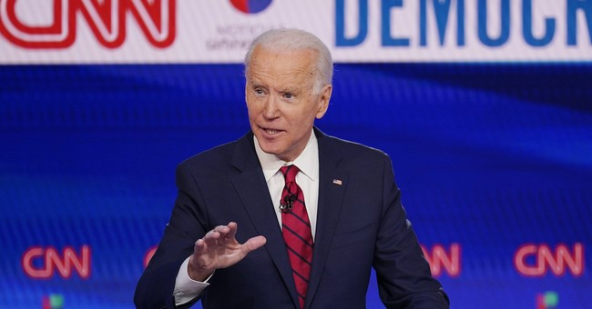 Biden's Claim That Trump Turned Away WHO Tests Isn't True