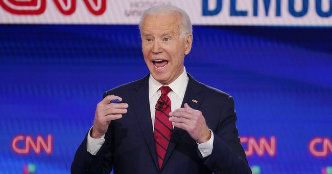 ICYMI: Joe Biden Promised to Destroy the Oil Industry Last Night