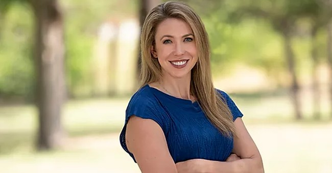 100% Texan: GOP Businesswoman Genevieve Collins Launches Bid Against Rep. Colin Allred