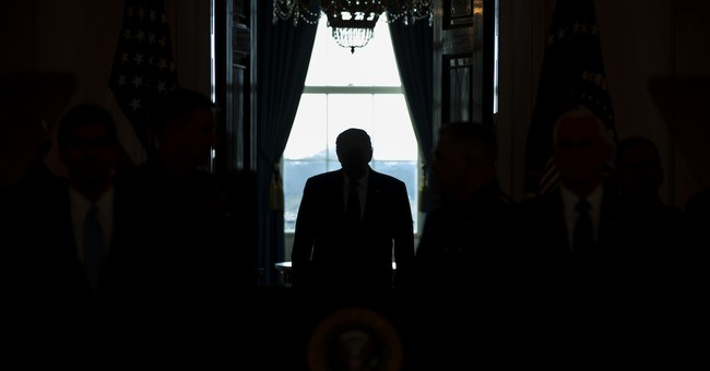 Come Hell or High Water, if There's War With Iran, Trump Is Done