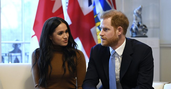 Meghan Markle Will Not Attend Prince Philip's Funeral