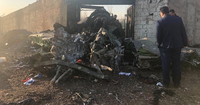 Iran invites Boeing to probe plane crash that killed 176