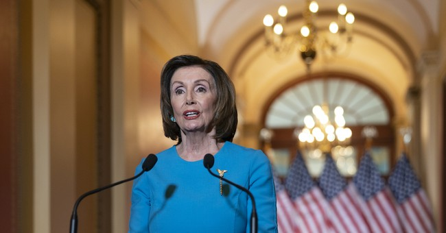 Pelosi Wanted a Bailout of the Kennedy Center in the Stimulus Bill, but Employees Just Found Out They Aren't Going to Be Paid