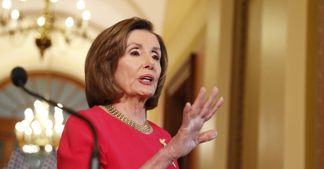 Party of the Working Man? Pelosi Proposes Something That Will Give Millionaires Billions in Benefits