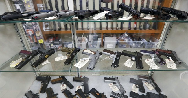 Will This New Virginia Gun Law Really Cause Sales To Plummet?