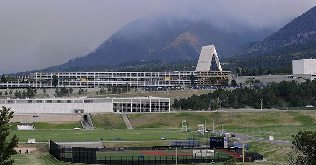 UPDATE: Air Force Academy Releases Official Statement After Second Cadet Suicide