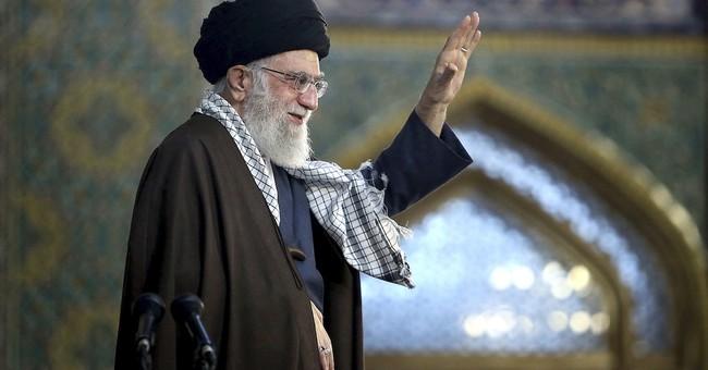 Coronavirus Spread Echoes Iran's Destructive Influence in the Region and the World