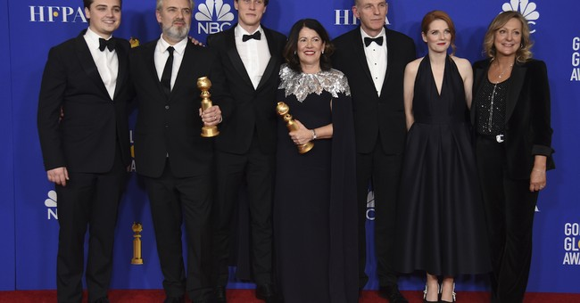 Ten Movies Earn an American Values Award for 2019