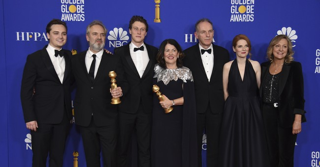 '1917' Star Reflects on Grueling Conditions the Cast Endured for Best Picture of the Year