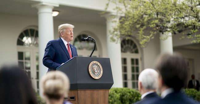 Hell Freezes Over in Coronavirus Pandemic: Washington Media Embraces Federalism
